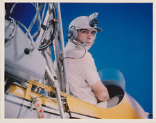 JAMES BOND YOU ONLY LIVE TWICE SEAN CONNERY IN LITTLE NELLIE AUTOGYRO RARE PHOTO