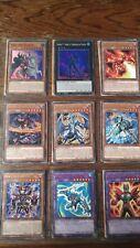 Lot de Cartes Yu-Gi-Oh : 16 cartes CHAOS TOON TOCH