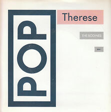 "7"" 45 TOURS UK THE BODINES ""Therese / Heard It All"" 1986 INDIE"