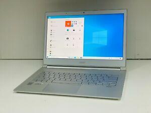 "Acer Aspire S7-393, i5-5200U, 4GB, 128GB SSD, Full HD Touchscreen 13.3""   FHD"