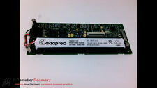 ADAPTEC ABM-200 , MEMORY BACK-UP BATTERY 2.4V , 2000MAH