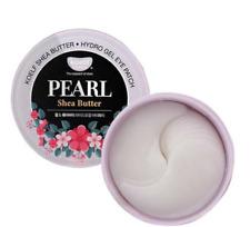 Koelf Pearl Shea Butter Hydro GEL Eye Patch 60pcs