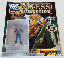 Eaglemoss - DC Comics Chess Collection - #61 - Booster Gold Figurine
