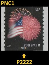 US 4854 Star-Spangled Banner forever PNC1 APU P2222 MNH 2014