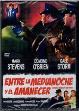 Entre la medianoche y el amanecer (Between Midnight and Dawn) (DVD Nuevo)