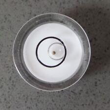 Niveaux à Bulle D'air, Fiole Circulaire Avec Bille Minuscule