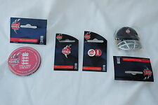 NPower 2009 Ashes Series 4 Piece England Collectors Set