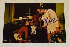 Susan Clark autograph photo Webster Coogan's Bluff Valdez Is Coming signed auto