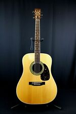 Alvarez 5022 Acoustic Guitar (SN: 36460)