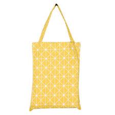 Canvas Shopping Handbag Shoulder Tote Satchel Eco Messenger Star bags Bag Square