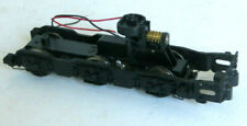 Bachmann Class 40 loco bogie with wheels, pickups, sideframes, drive cog