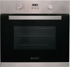 ELECTRIC OVEN 600mm 8 FUNCTION #OV608MS