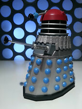 "Doctor Who Denys Fisher 1970s Style Dalek Red Dome Custom 5"" Classic Figure"