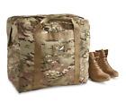 Jumbo OCP Flyers Kit Backpack Camo Bag Transport US Military Surplus Camp Hunt