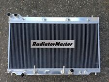ALUMINUM RADIATOR FOR 2007-2008 HONDA FIT SPORT DX EX LX1.5L L4 2ROW