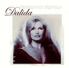 Dalida - Parlez-Moi D'amour: Best of [New Vinyl] Holland - Import