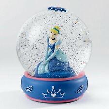 "ENESCO DISNEY Enchanting Schneekugel - ""Cinderella - Aschenputtel"" Figur A26968"