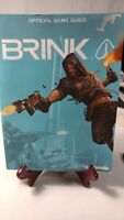 Brink : Prima Official Game Guide by David Hodgson and Prima Games Staff (2011,…