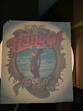 Vintage Roach Hang On Iron-On Transfer Naked Surf Hippy
