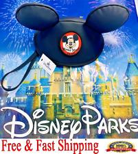 Disney Purse Mickey Mouse Purse Disney Theme Park Authentic Limited Quantity