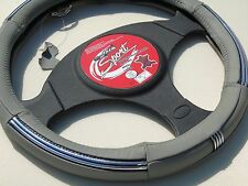 i - SUITABLE FOR A TOYOTA STARLET, STEERING WHEEL COVER, SWC 17 MEDIUM