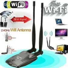 Wireless Wi-Fi Password Cracking Decoder WiFi Wireless USB Adapter-