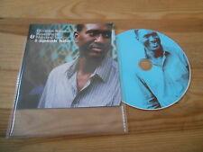 CD Ethno Bassekou Kouyate/Ngoni Ba-I speak Rulani (11) canzone Out Here