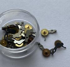 Gear Mounted 30minutes Part #8100 New Landeron Chronograph Caliber 51 Sliding