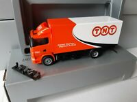 Scania R310  TNT Global Express Logistics & Mail  Motorwagen / Ladebordwand