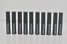 10 Clinique High Impact Mascara 01 Black Travel 0.14 oz each New Lot of 10