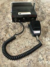 Federal Signal Corporation PA300 Electronic Siren w/ microphone
