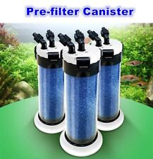 External Aquarium Filter Sponge Fish Tank Canister Water Pump Pond Filtration