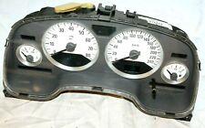 Orig. Opel Astra G OPC I 1 Tacho X20XER 160PS 24410166AR DZM bis 8000 U/min rar