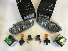 MGF Luz Indicadora de la lámpara Kit Conversión con Bombillas Mg Blanco Claro