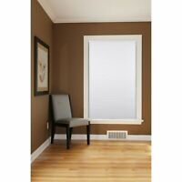 Arlo Blinds White Room Darkening Cordless Cellular Shades