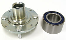 Wheel Hub & Bearing FRONT 831-72001 Honda Civic CX '92-'00