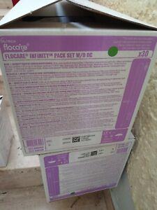 2x Flocare Infinity Pack Set W/O DC MHD 24-03-2024 Zuleitung für Sondennahrung