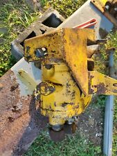 Case Davis 20+4 trencher hydraulic drive pump.