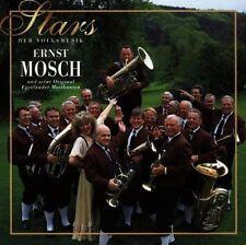 Ernst Mosch Stars der Volksmusik (compilation, 14 tracks, & seine Orig. E.. [CD]
