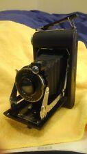Vintage Kodak Vigilant Junior Six-16 Eastman Kodak Company Kodet Folding DAK