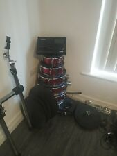 More details for alessis strike pro electronic drum kit