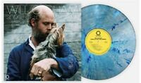 Will Oldham – Songs Of Love And Horror (Exclusive Club Edition Clear/Blue Vinyl