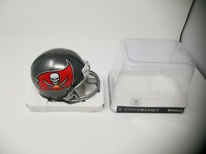 Tampa Bay Buccaneers 2014 to 2019 Riddell Mini Replica Throwback- NEW IN BOX