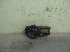 suzuki  gsxr  600 k5  clockset