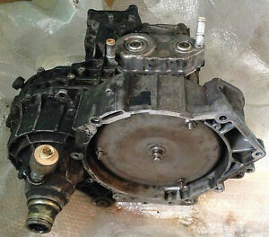 Getriebe / Automatik / VW T4 (150 kW / 204 PS)