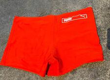 Puma Swim Shorts Red XL