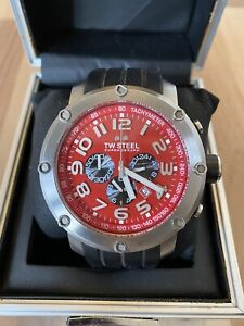 TW Steel A1 GP Watch