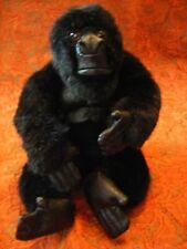 "Disney Mighty Joe Young Gorilla 9"" approx VGC (B123)"