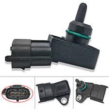 Manifold Pressure MAP Sensor For 2009-2014 Hyundai Kia 1.6L 2.0L 2.4L 3.3L 5.0L