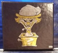 Insane Clown Posse - Riddle Box 20th Anniversary 2 CD Set ICP twiztid juggalo
